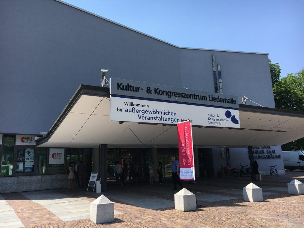 VDI Karrieretag 2019 Stuttgart Liederhalle